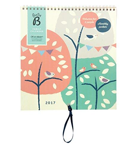Briefe Für Jeden Monat : Sale busy b familienkalender baumhausdesign mit