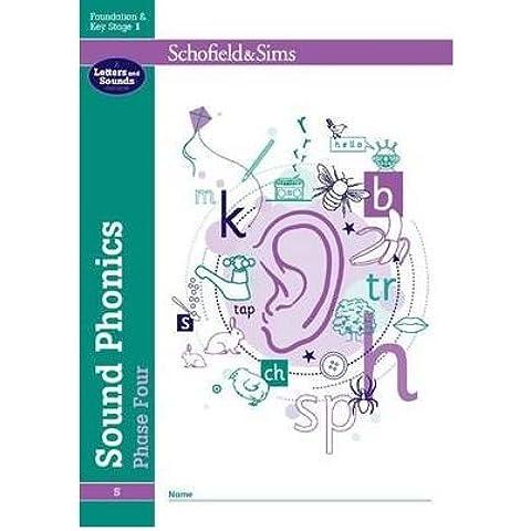 [Sound Phonics Phase Four] (By: Carol Matchett) [published: January, 2010]