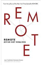 Descargar gratis Remote: Office Not Required en .epub, .pdf o .mobi