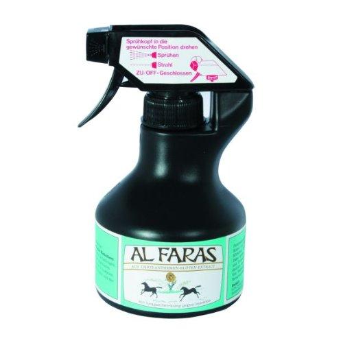 AL FARAS Insekten-Abwehrspray, 2.500ml