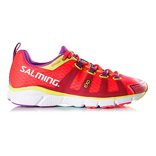Salming enRoute Shoe Women Diva Pink Rot