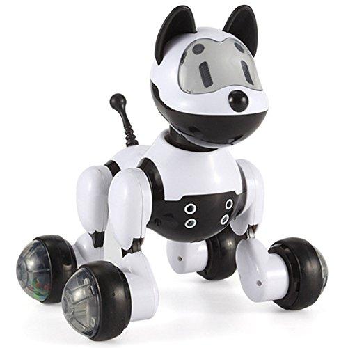 SmartEra® Gesto de la detección inteligente electrónica animal doméstico del perro robot de juguete