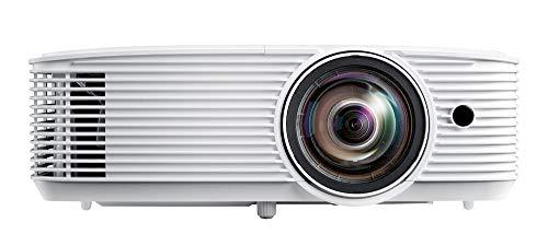 Optoma H116ST DLP-Projektor (WXGA, 3600 Lumen; 30.000:1