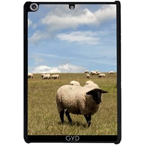 Custodia Apple Ipad Mini Retina 2/3 - Contare Le Pecore by UtArt