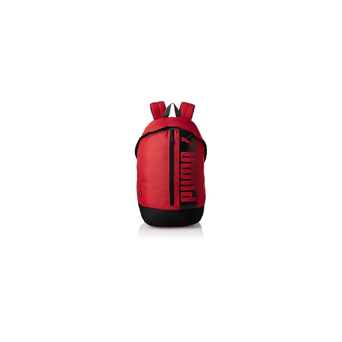 41BvVxp8DwL. SS1200  - Puma Pioneer Backpack II-Mochila