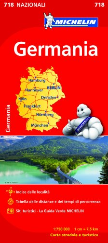 Germania 1:750.000