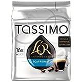 Tassimo l'or espresso décaféiné x16 Envoi Rapide Et Soignée ( Prix Par Unité )