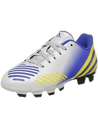 size 40 69461 139be adidas Predito LZ TRX FG J - Zapatillas de Fútbol Entrenamiento Unisex bebé