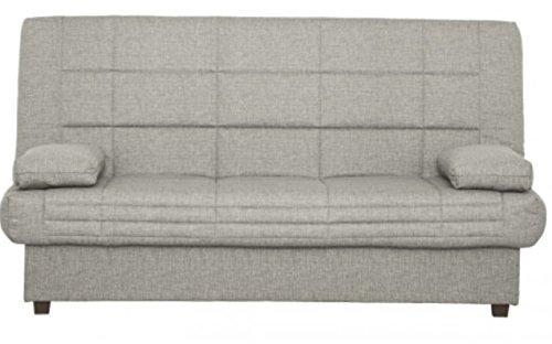 MR muñoz robles Sofá cama modelo Rigel-Gris