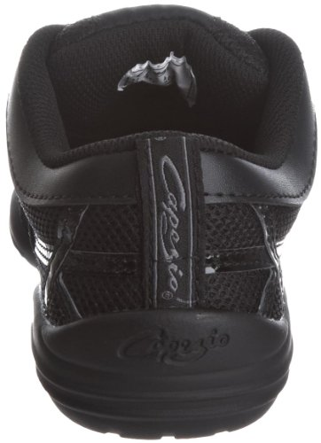 Capezio Web Dance Damen Sneaker Schwarz (TR-SW.165)