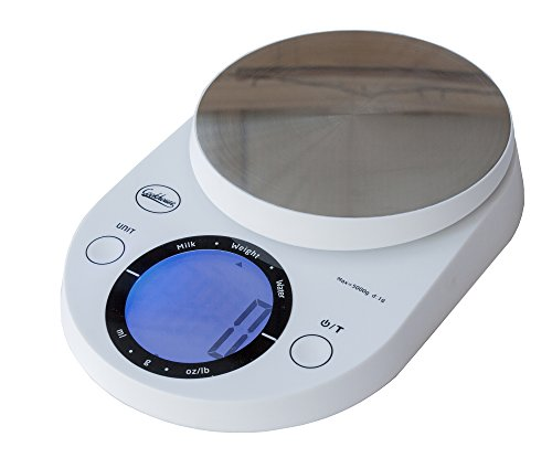 cookhouse-digital-kitchen-scale-5kg-11lb-with-large-lcd-display-accurate-tare-function-sleek-and-por