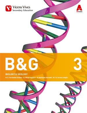 B&g 3+cd (andalucia) 3d class: 000001