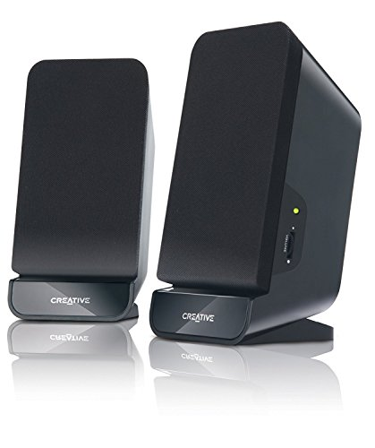 Creative Multimedia 2.0 Speaker SBS A60