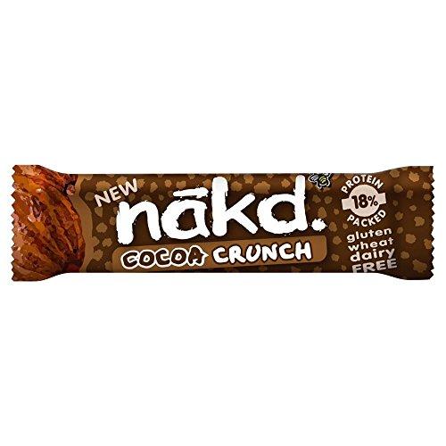 Bar Nakd De Crise Du Cacao (30G)