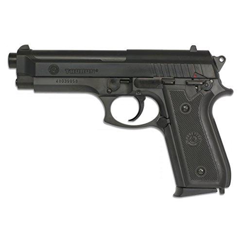 Pistola Airsoft Muelle Albainox Taurus Pt92, 230 G, 100 M / S - 328 Fp
