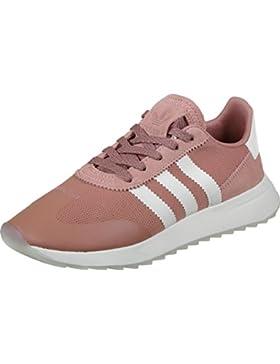 adidas FLB Sneaker Damen 4.5 UK - 37.1/3 EU