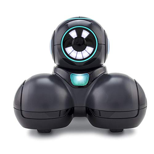 Wonder Workshop Cue Roboter auf Englisch - programmieren lernen für Kinder - Spielzeug