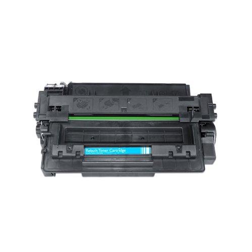 Alternativ zu HP Q6511A - Premium Toner - Black - 6.000 Seiten - für HP LaserJet 2400 Series / 2410 / 2410 N / 2420 / 2420 D / 2420 DN / 2420 N / 2430 DTN / 2430 N / 2430 T / 2430 TN -