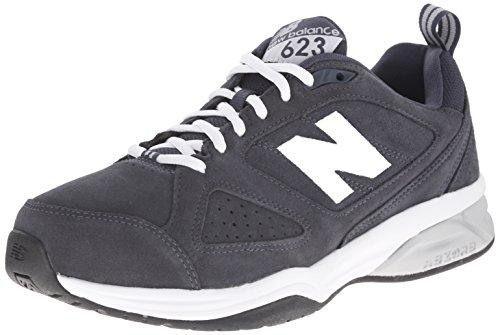 New Balance Herren 623v3 Schuhe Navy/Off White