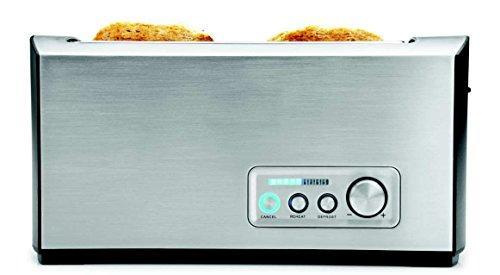 Gastroback 42398 Toaster (1500 Watt) edelstahl