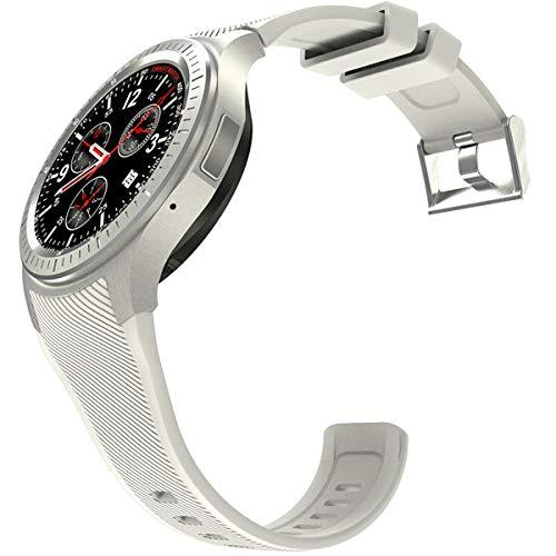 XuBa ITUF Hot DM368 Plus Smart Watch Android K9 PK KW88 X3...