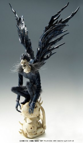 Craft Label Death Note / Ryuk (jap?n importaci?n) 1