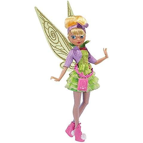 Disney Fairies - Muñeca fashion Campanilla Disney (76276)