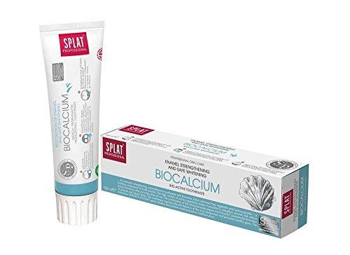 Splat Biocalcium Zahnpasta, 1er Pack (1 x 100 ml)