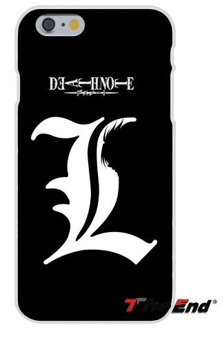 coque-iphone-6-6s-manga-death-note-art