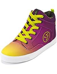 Zumba Footwear Rio Street Fresh, Zapatillas Deportivas para Interior para Niñas