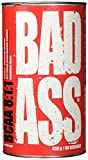 BAD ASS BCAA 8-1-1-400g - Cola