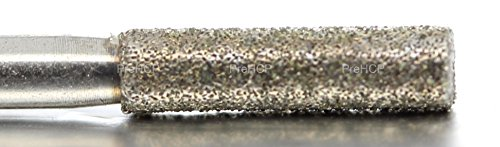 PreHCP 20pcs Fresas de Diamante HP 837-018