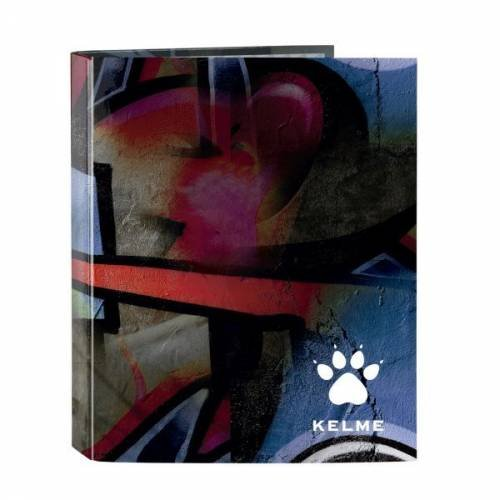 Kelme Graffiti - Carpeta folio