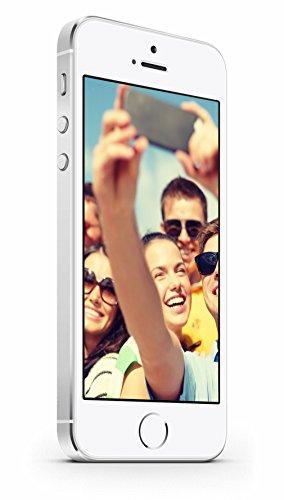 Apple iPhone SE Argent 16Go (Reconditionné)