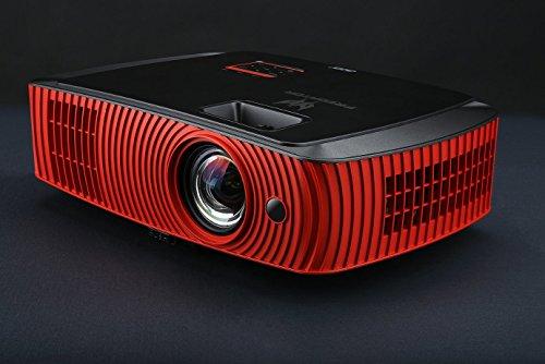 Acer Predator Z650 DLP Projektor (Full HD, 2.200 ANSI Lumen, Kurzdistanz) - 7
