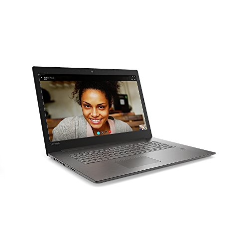Lenovo (17,3 Zoll) Notebook (Intel Pentium 4415U Dual Core 2x2.30 GHz, 4GB DDR4 RAM, 1000GB HDD, DVD-RW, Intel HD 610, HDMI, Webcam, Bluetooth, USB 3.0, WLAN, Windows 10 64 Bit, Softmaker Office 2018) - Hd-dvd Gb
