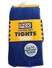 "TWO PACKS OF PEX RED /""Graduate/"" Cotton Rich Knee High School Socks."