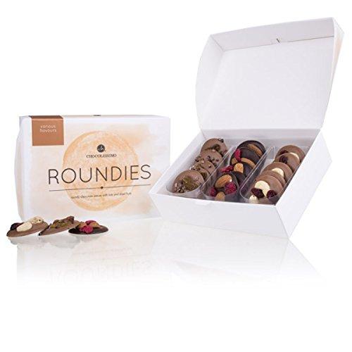 roundies-mix