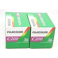 Fujifilm - 1x2 fujicolor 200 135/36