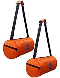 09f1201d27 Orange Gym Bags  Buy Orange Gym Bags online at best prices in India ...