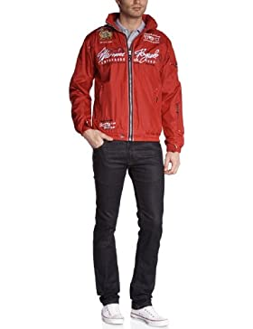 Geographical Norway - Chaqueta de manga larga para hombre