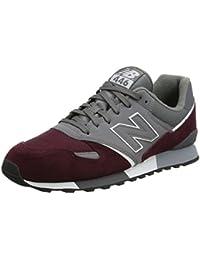 New Balance Unisex-Erwachsene U446 Sneaker,