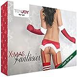 Toy Joy Accesorio para Juegos Eróticos - 1 unidad