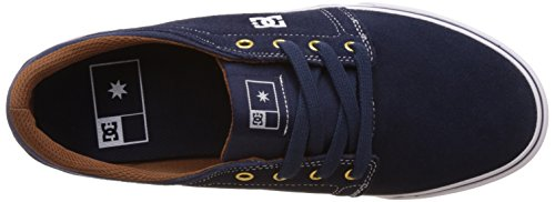 DC Trase S Navy/DK Chocolate Navy/DK Chocolate