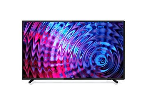 Philips 43PFS5503/12 108 cm (43 Zoll) Full-HD Fernseher Triple Tuner