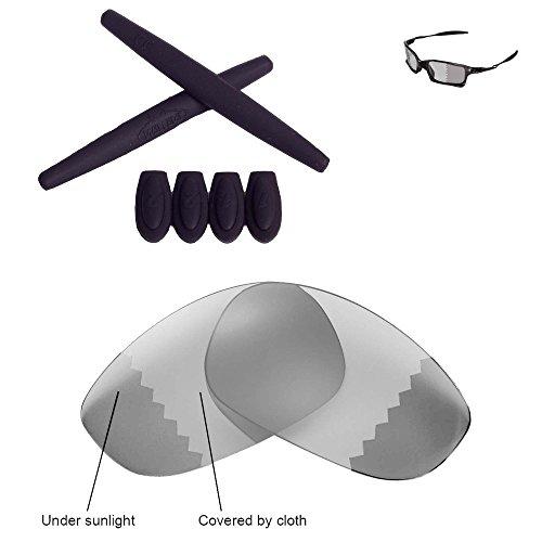 walleva-polarized-transition-lenses-and-black-earsocks-for-oakley-x-squared