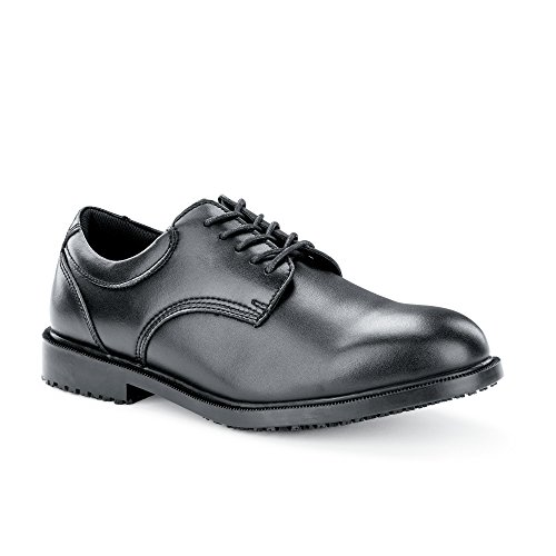Shoes For Crews Herren Cambridge-Ce Cert Arbeits-Und Schuhe, Schwarz (Black), 43 EU / 9 UK
