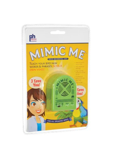 mimic-me-voice-recording-unit