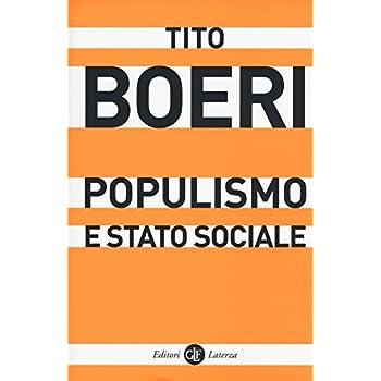 Populismo E Stato Sociale