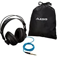 Alesis SRP100 Cuffie da Studio Professionali di Riferimento e Monitoraggio